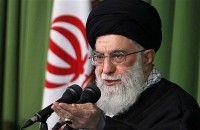 Khamenei Kecam Serangan ke Kedubes Arab Saudi