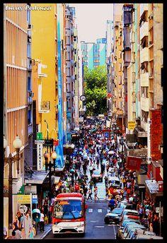 Centro de Porto Alegre - Porto Alegre, RS, Brasil