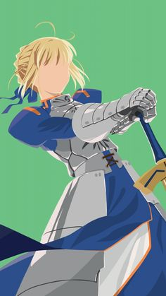 Anime/Fate/Stay Night Wallpaper ID: 791640 - Mobile Abyss Saber Fate, Character Art, Character Design, Minimal Wallpaper, Kawaii, Hot Anime Guys, Animes Wallpapers, Fate Stay Night, Awesome Anime