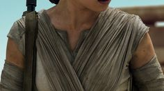 Star Wars: The Force Awakens Rey Cosplay – Construction Notes 2 ...