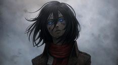Mikasa Ackerman Wallpaper, HD Anime 4K Wallpapers, Images, Photos and Background - Wallpapers Den