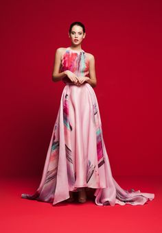 LVS 367 Gala Gowns, Evening Gowns, Formal Dresses, Collection, Style, Fashion, Gala Dresses, Evening Dresses, Formal Gowns