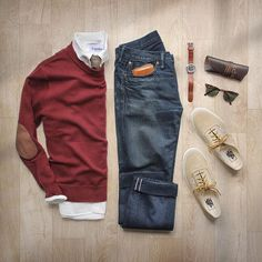 Men�s Look Most popular fashion blog for Men - Men�s LookBook