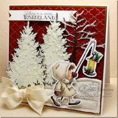 Adorable Christmas Card