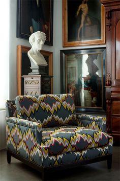 Coleccion Bilbao de Gaston y Daniela (textiles) !!