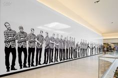 In Your Wildest Dreams: Cutting-Edge Shopping Environments | Projects | Interior Design