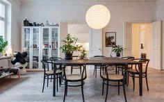 La vivienda de la diseñadora Lotta Agaton