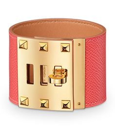 Hermes extreme leather cuff