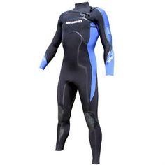Neopreno de gran calidad y superligero, proporciona un ajuste perfecto gracias a su forma anatómica.Fabricación 100% termoelástica.Disponible en negro/azul en varias tallas.Mini cierre delantero.A.B.S. (aqua block sealed) para una impermeabilidad perfecta.Refuerzos de látex en la rodilla y muñequeras autoajustables.Rhino International: Protecting Surfer desde 1988Rhino  fabrica accesorios para el surf como cinchas, quillas, grips y fundas  para tablas de surf de gran calidad y a un precio…