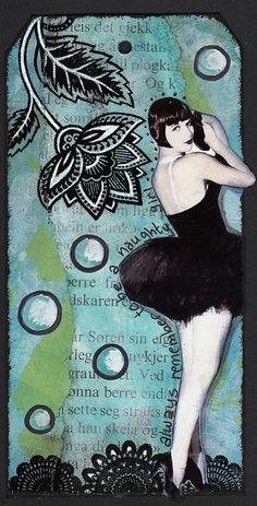 Be naughty... by Liveartnow, having a temporary trade stop :), via Flickr