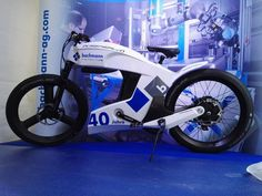Interview with Dusenspeed ebike creator