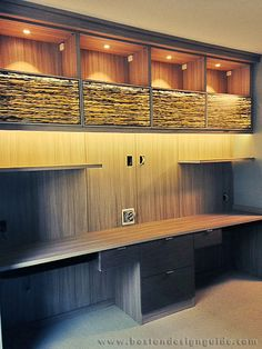 office closets. Day-to-Night Office + Guest Bedroom, California Closet Company, Inc. Closets