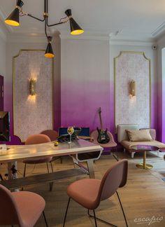 Idol Hotel by Elegancia. Paris, Frankreich