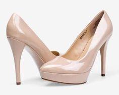 Zapatillas Jennifer Lopez Nude