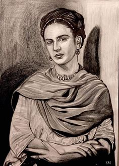 First artwork of this year! Some awesome Frida Kahlo  @fridakahlooficial artwork!  #blackandgrey #culture #portraits #latina #portrait #mexico #frida #pencil  #sketch #drawing #tattoo #artsy #latin #mexico #artist #pen #beautiful #photorealism #realism #3d #europe #artist #la #socal #arm #art #cool #artwork #fridakahlo #vogue