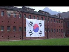 60 Years of Strife: Ending War in Korea