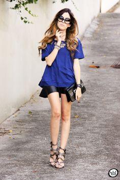 Fashion Coolture  DESIGNER INSPIRED ROUND CIRCLE HALF TINTED LENS  SUNGLASSES 8511 Brazil Fashion 129e2cc1b0c
