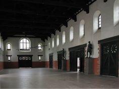 Great Hall.