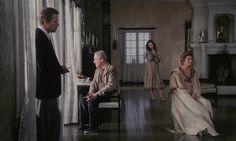 Sacrifice (Andrei Tarkovsky, 1986)  cinematography: Sven Nykvist