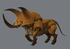 park-se-kwang-park-se-kwang-beetle-bull.jpg (740×523)