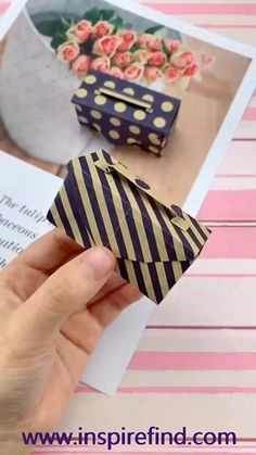 ,Art Related posts:DIY Origami Osterhasen – als Anhänger oder Grusskarte - origamiHow to Make Paper Strip Rainbows - origami. Diy Crafts Hacks, Diy Crafts For Gifts, Diy Home Crafts, Diy Arts And Crafts, Creative Crafts, Diy Projects, Cool Paper Crafts, Paper Crafts Origami, Fun Crafts