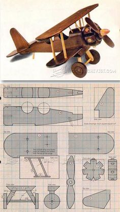 29 Airplane wooden toy plan Small wooden toy plans for weekend project . - 29 Airplane wooden toy plan Small wooden toy plans for weekend projects _… – - Wooden Toy Barn, Wooden Toy Castle, Wooden Toy Chest, Wooden Toy Trucks, Wooden Toy Boxes, Wooden Diy, Wooden Crafts, Wooden Children's Toys, Handmade Wooden