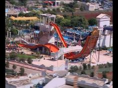 WaterWorld Waterpark – Ayia Napa – Cyprus