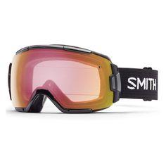 765d5fd873 Smith Vice Snow Goggles With Red Sensor Lenses - Sun   Ski Sports
