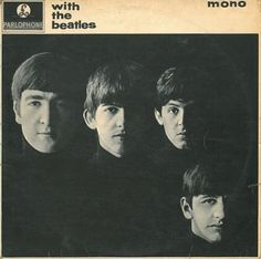 Buy THE BEATLES With The Beatles Vinyl Record LP Parlophone PMC 1206 1963 Mono 1st. http://www.ebay.co.uk/itm/BEATLES-Beatles-Vinyl-Record-LP-Parlophone-PMC-1206-1963-Mono-1st-/301636337651?pt=LH_DefaultDomain_3&hash=item463aed3ff3 | £32.99
