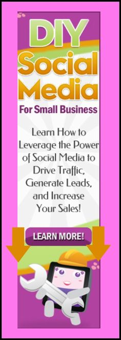 You can do social media and explode your business profits!Learn how to leverage the power of social media to drive traffic, generate leads, and increase sales!