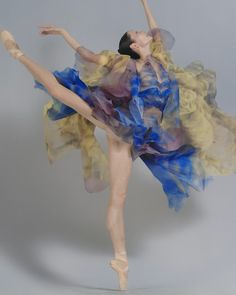 A continuous dance between control and chaos ~ Captured delicately through the lens of Ryan McDaniels. Iris Van Herpen, Ballet Costumes, Fabric Manipulation, Art Portfolio, Vintage Sewing, Ethereal, Wearable Art, Fashion Art, Dance