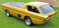 Dodge Deora - 1967 ....