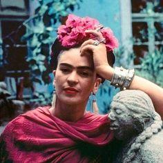 """""""I am my own muse. I am the subject I know best. The subject I want to better""""  ~ Frida Kahlo .  .  .  .  .  #innermuse #wordsofwisdom #fridakahlo #quotes #iamthatgirl #iammyownmuse #doyou #beyou #loveyourself #workinprogress #instaquotes #inspiration #inspirationalquotes #empowerment #stylefromwithin #stylemuse #torontostyle #torontofashion #onlineboutique #instajewelry #shopinnermuse"""