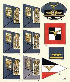 Luftwaffe-Generale
