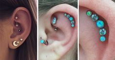 People Are Piercing Constellations And This New Trend Is Out Of This World | Bored Panda