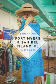 Best places to shop for Fort Myers Beach and Sanibel Florida vacation souvenirs, beach apparel, and more. Source by mustdoflorida vacation outfits Florida Hotels, Florida Vacation, Florida Travel, Florida Beaches, Florida Food, Fort Myers Beach Florida, Sanibel Florida, Naples Florida, Florida Keys