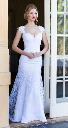 wedding dress IvaDias