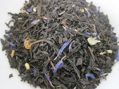 Lady Grey #tea