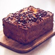 Healthy Cake, Healthy Sweets, Eating Healthy, Healthy Food, I Love Food, Good Food, Polish Recipes, Pumpkin Recipes, Vegan Recipes