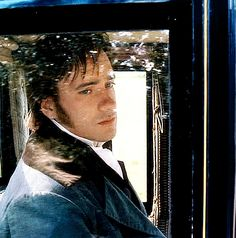 Fitzwilliam Darcy) - Pride & Prejudice directed by Joe Wright Elizabeth Bennet, Mr. Darcy, North And South, Pride And Prejudice 2005, Jane Austen Novels, Matthew Macfadyen, Period Dramas, Love Story, Movie Tv
