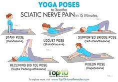 http://www.top10homeremedies.com/news-facts/yoga-poses-soothe-sciatic-nerve-pain-15-minutes.html