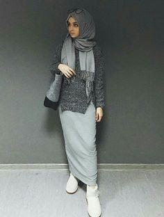 Pinned via #MrsRAwabdeh | Image de hijab, alexandra golovkova, and hijâbi