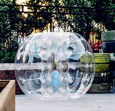 New Popsport Inflatable Bumper Ball Bubble Soccer Ball Eco-Friendly PVC Zorb Ball Human Hamster Ball Adults Kids online shopping - Findtopbrandsgreat Bubble Soccer, Soccer Ball, Black And Decker Toaster, Things That Bounce, Cool Things To Buy, Rock N Play Sleeper, Baby Snowsuit, Giant Bubbles, Ball Chair