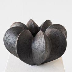 Ceramic clay art sculpture by Joachim Lambrecht