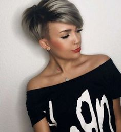 Short Hairstyle 2018 - 15 | Fashion