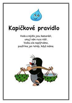 Feelings Preschool, Motto, Kindergarten, Education, Movie Posters, Montessori, Taupe, Mole, Beige