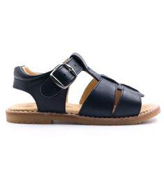 42c650f7a0dad Boni Achille II - sandales enfant - nu pied enfant