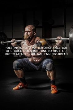 """""""Destiny is not a matter of chance, but of choice. Not something to wish for, but to attain.""""~ William Jennings Bryan"""