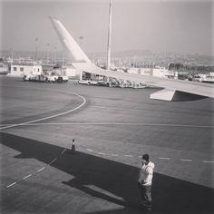 Fly away #lenny  Thessaloniki -> Budapest  Location #thessaloniki P. Copyright  #electraasteri  travelgirlgr #travelgirl #travelcouple  #travel2015 #traveltheworld #travelblogging #travelblogger #greektravelblogger #travelphotography #travelblog #everydayluxury  #travel_greece #travelling #team_greece #greekblogger #greekblog #hellas #wu_greece  #greektraveller #travel #visitgreece #discovergreece #explore #lifo #instagreece #instatravel #ig_greece