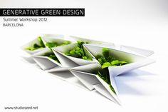 Generative Green Design Workshop: http://www.krfr-1.com/SEEDcat/WS/2012/ProgramaGREENdesign-web